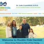 Rocklin Kids Dentist