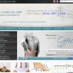 Casha Cross Chiropractic