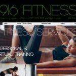 916 Fitness
