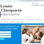 Lemire Chiropractic Spine & Sport