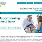 California Hearing Aid Center