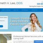 Kenneth V Lee, DDS