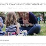 Folsom Advanced Speech Therapy