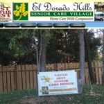 El Dorado Hills Senior Care Village