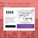 El Dorado Hills Vision Center Optometry