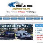 Premier Mobile Tire