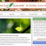 New Leaf Ayurveda