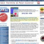 Arden Termite