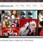 MR California Art