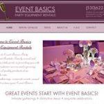 Event Basics