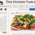 The Hidden Table