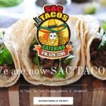 Sac Tacos Catering
