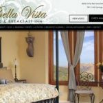 Bella Vista Bed & Breakfast Inc