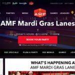 AMF Mardi Gras Lanes